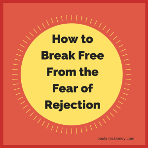 paula mckinney, network marketing, mlm, direct sales, wahm, fear of rejection, home based business